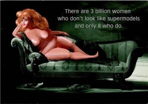supermodels